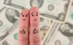 How To Achieve A Shared Budget In Couple?