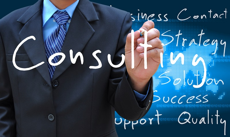 business consultant services