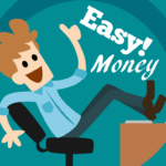 How to earn easy money