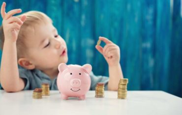 The Best Financial Advice You Can Give Your Children