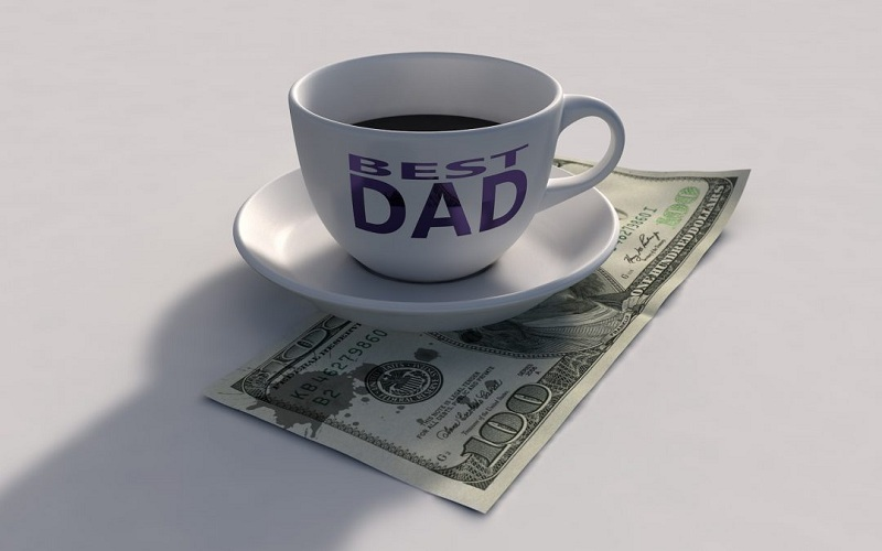 Financial Advice To Be The Best Father