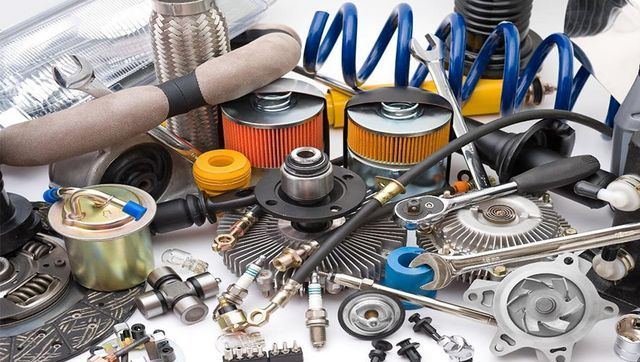 how to start auto parts business