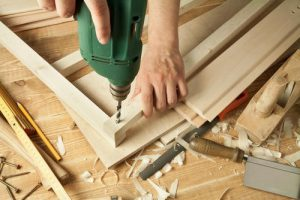 how to get carpentry work