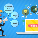 How to advertise your business online