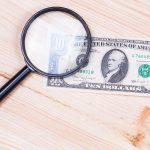 how to identify counterfeit bills